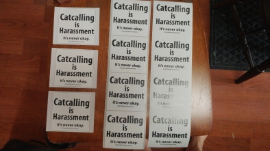 comparing catcalling stickers v4