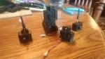 2020 projectile objects custom visual setups